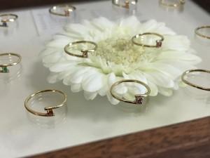 pinky ring