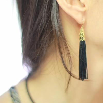 fleco pierce black